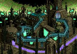 Gex - Rezopolis