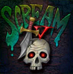 Rez's World Channel - Scream TV