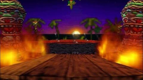 Gex Enter the Gecko OST - Gilligex Isle