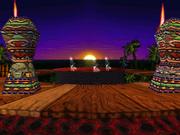 Tiki Brothers arena