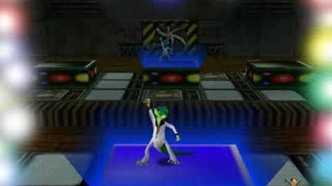 Gex Enter the Gecko OST - Disco Room