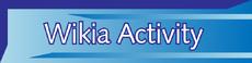 Wikia activiti