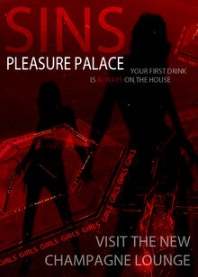 AAAPleasure Palace