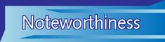Noteworthiness