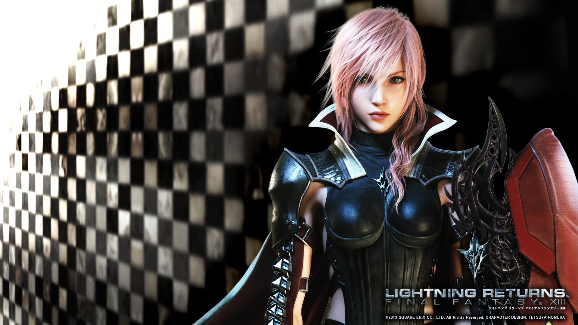 image - lightning returns lightning wallpaper 2 | gfaqs final