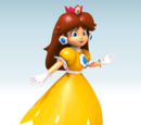 Super Mario Land Daisy