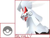 Silvally-0