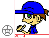 Alvin-0