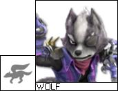 Wolf-0