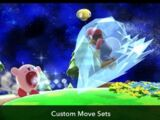 Kirby Has Ice Breath