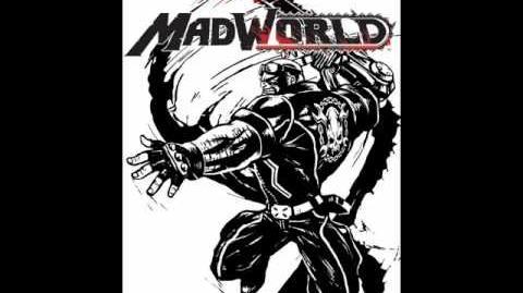 MadWorld Original Soundtrack - Look Pimpin! (Lyrics)