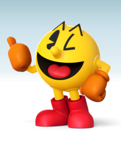 PacManNewcomer
