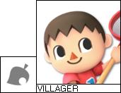 Villager-0