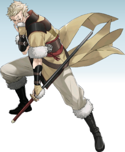 Owain Smash