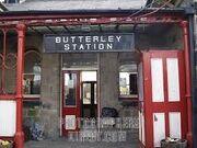 ButterlyStation