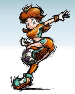 Daisy Strikerz