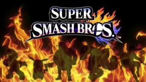 Sakurai Talks About Shrek in Smash Bros