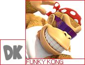 Funky Kong-0