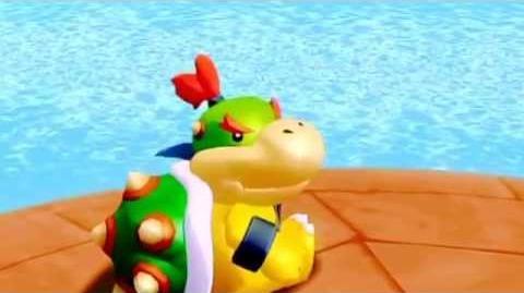 Super Smash Bros. (Bowser Jr