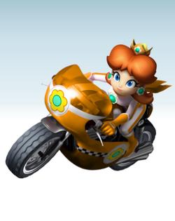 Daisy Motor