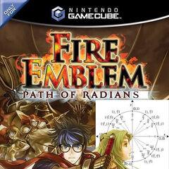 Ike's original game.