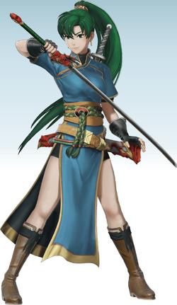 Lyn Warriors Smash