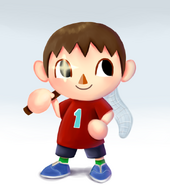 TheVillager