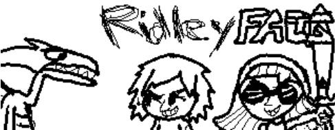 RidleyFAQs
