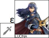 Lucina-0