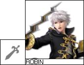 Robin-0