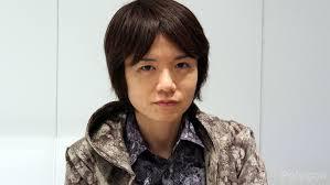 Young Sakurai