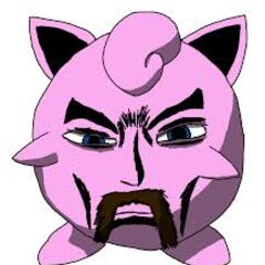 Jigglypuff wakes up like this.