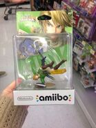 Amiibo Link 2