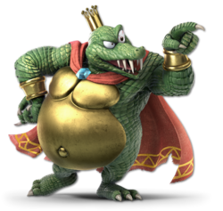 KingKRool Ultimate