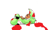 Cut Yoshi