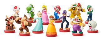 Complete Super Mario Series