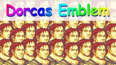 """Let's Play Dorcas Emblem, The Binding Dorc - """"Dorcas"""""""