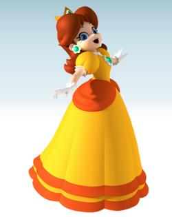 DaisyNewcomer