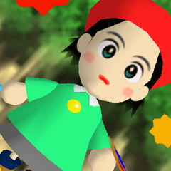 Adeleine's reaction to this page.