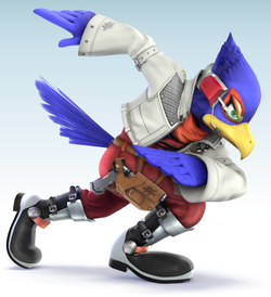 That ain't Falco
