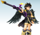 Dark Pit the Angle