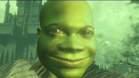 Dark Shrek