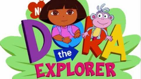 Dora The Explorer Theme Song