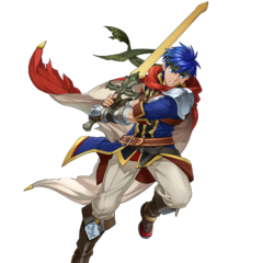 His attack art in Heroes.