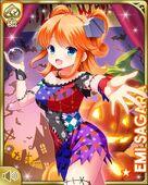 ハロウィン17 Emi