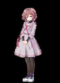 Kasuga Profile