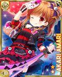 ハロウィン15+ Akari