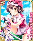 ロードレース+ Makoto