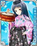 ひな祭り17 Nagiko