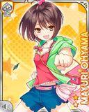 Mayuri+